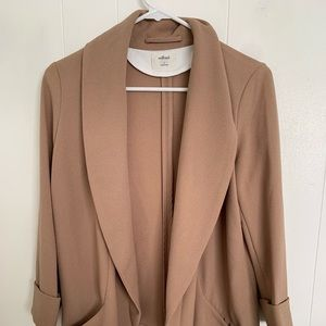 Wilfred lightweight blazer, size 2, unused
